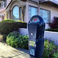 Parking meter in Monterey - panoramio.jpg