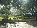 Parque de la colonia Itzimná, Mérida, Yucatán (01).JPG