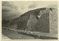 Parti av tempelpyramiden Tenayuca - SMVK - 0307.b.0053.tif