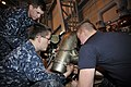Patrol Squadron 46 conducts maintenance aboard NAF Misawa 140407-N-ZI955-023.jpg