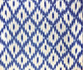 Pattern of woven cloth in the Jardins d'Alfàbia.jpg