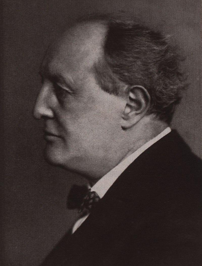 Paul Graener, compositor y exponente de la cultura de Alemania y miembro del NSDAP
