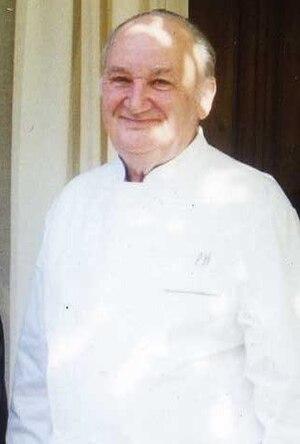 Paul Haeberlin (chef) - Paul Haeberlin