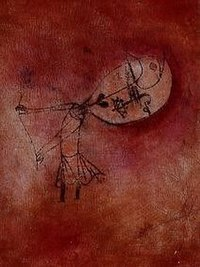 Paul Klee - Tanz des trauernden Kindes II - 14229 - Bavarian State Painting Collections.jpg