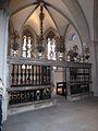 Paulusdom Blick in Chorkapellen.JPG