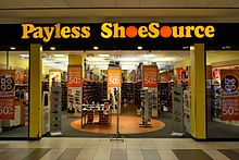 Payless Shoes Australia Bankruptcy