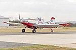 Pays Air Services (VH-LIS) Air Tractor AT-802 at Wagga Wagga Airport.jpg