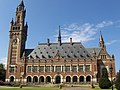 Peace Palace (Vredespalais) - Houses the International court of Justice - the principal Judiciary body of the United Nations (34402091225).jpg