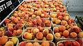 Peaches at a Farmers Market - 49806603987.jpg