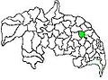 Pedakakani mandal in Guntur district.jpg