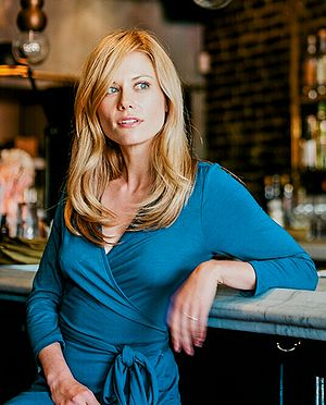 Claire Coffee - Image: Pedde Shot (cropped)