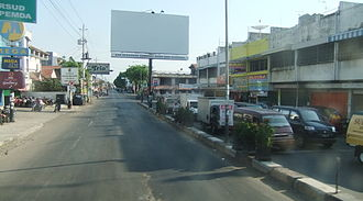 Pekalongan - Image: Pekalongan