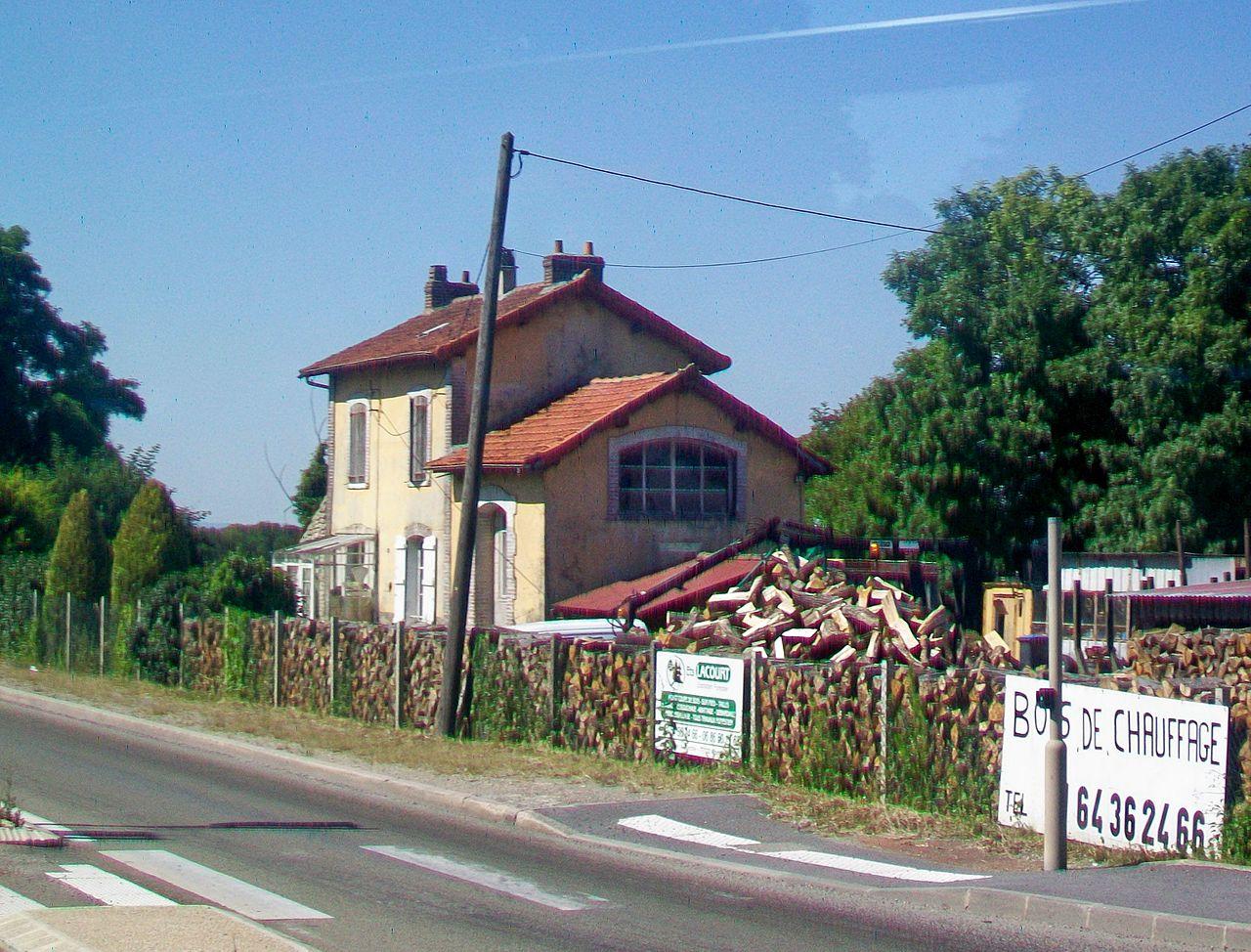 La Villa Lagny Conseil Carte
