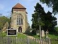 Penhurst Parish Church, East Sussex - geograph.org.uk - 1610146.jpg