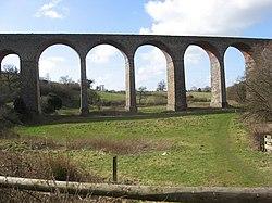 Pensford Viaduct - geograph.org.uk - 717285.jpg