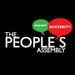 People's Assembly Against Austerity - Image: People's Assembly Logo