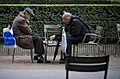 People playing chess, Jardin du Luxembourg, Paris 22 April 2012.jpg