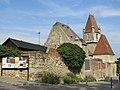 Perchtoldsdorf, ehem. landesfürstliche Burg mit Wehranlagen - Bild 9.jpg