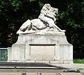 Perry Lion - side view.JPG