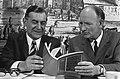 Persconferentie over positie raadsleden in Nederlandse gemeenten in Nieuwspoort, Bestanddeelnr 927-1148.jpg