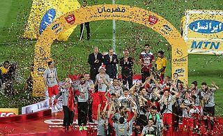 2016–17 Persian Gulf Pro League