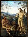 Perugino, apollo e dafni, 1495-1500 ca. 02.JPG