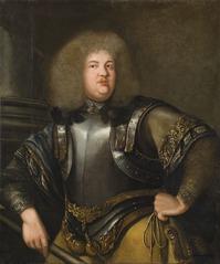 Peter Makeléer, 1644-1697