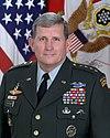 Peter J. Schoomaker