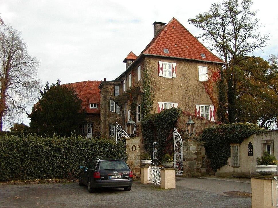 Petershagen Schloss