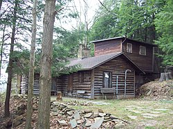 Pfeiffer-Wheeler American Chestnut Cabin Apr 10.JPG