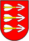 Coat of Arms of Pfyn