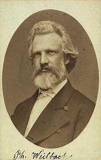 Philip Weilbach Danish art historian