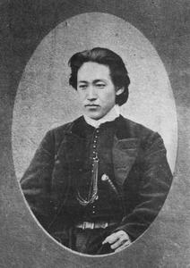 Hijikata Toshizō