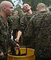 Photo Gallery, Marine recruits train in chemical warfare defense on Parris Island 131127-M-FS592-326.jpg