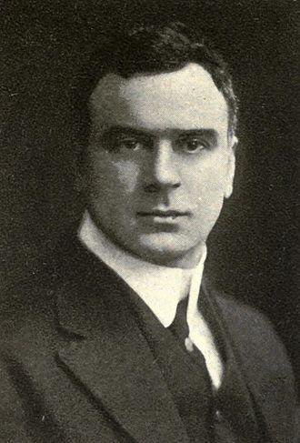 Arthur Stringer (writer) - Image: Photo of Arthur Stringer