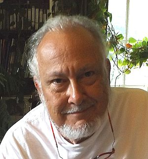 Dennis Báthory-Kitsz - Image: Photograph of Dennis Báthory Kitsz