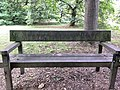 Photograph of a bench (OpenBenches 435).jpg