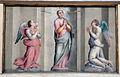 Pierfrancesco foschi, disputa sull'immacolata concezione, 1544-46, 04.JPG