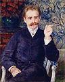 Pierre-Auguste Renoir (French - Albert Cahen d'Anvers - Google Art Project.jpg
