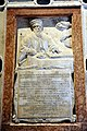 Pietro Andrea Mattioli's funerary monument - Trento Cathedral.jpg