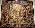 Pietro févère su dis. dello stradano e cartone di m. cinganelli, primavera, 1637 ca..JPG