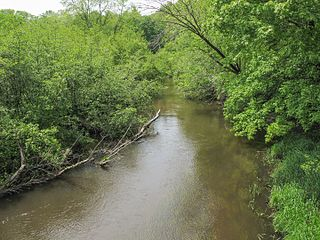 Pigeon River (Ottawa County, Michigan)
