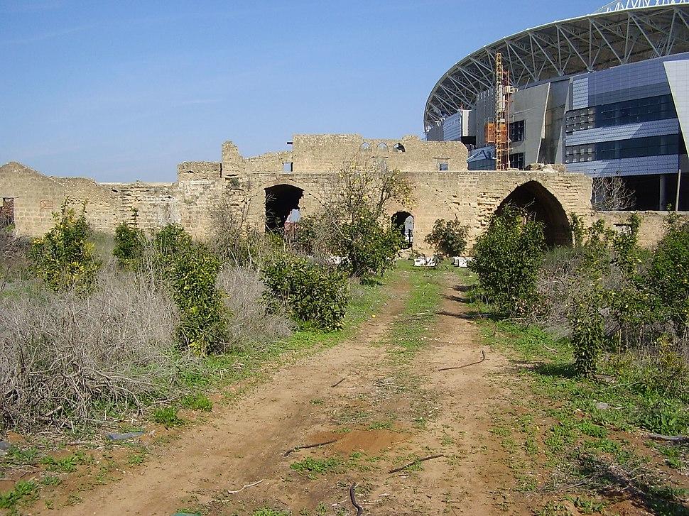 PikiWiki Israel 15865 Khanun Farm in Netanya