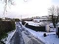 Pine Hill, Lisburn - geograph.org.uk - 1627270.jpg