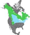 Pinicola enucleator map.png