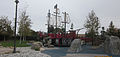 Pirate Ship Playground at Harry Dotson Park Stanton.jpg