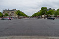 Place Charles-de-Gaulle, Paris 14 June 2015.jpg