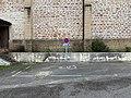 Place Parking PMR Place Église St Cyr Menthon 1.jpg