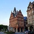 Place Reymond Mondon, Metz, France - panoramio.jpg