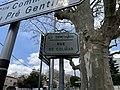 Plaque Rue Colmar - Rosny-sous-Bois (FR93) - 2021-04-15 - 2.jpg